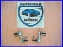 2x stabilizátor predný zosilnený Honda Civic VI, VII