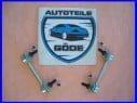 2x stabilizátor zadný zosilnený Fiat Doblo od r.v. 03.2001