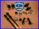 Opravná sada čapov a dielov riadenia predná náprava Volkswagen T4 od r.v. 1996