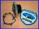 Vodná pumpa Mercedes E-klasse W211 E280-320 CDI