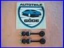 2x stabilizátor predná náprava Volvo 940 + 960