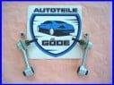 2x stabilizátor zadní zesílený VW Touran od rv 02.2003