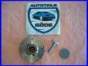 Ložisko zadné VW Touran od r.v. 02.2003