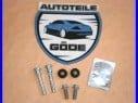 Opravná sada brzdového strmeňa Chrysler 300C