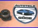 Vysúvacie ložisko spojky Opel Astra G od r.v. 02.1998