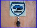Svislý nosný čep přední spodní Audi A4 od rv 06.2006