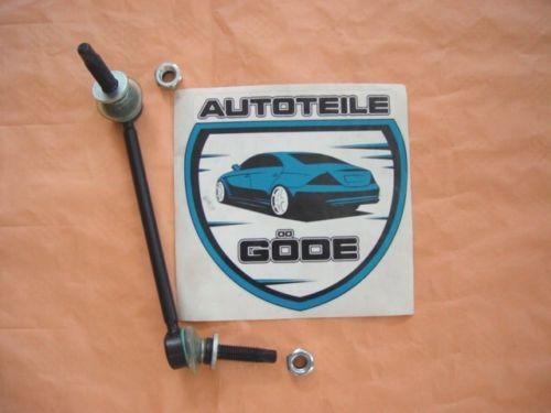 1x stabilizátor predný ľavý zosilnený Chrysler 300C