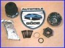 Homokinetický kĺb na strane prevodovky vnútorný Alfa Romeo 156 od r.v. 09.1997
