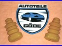 2x dorazy tlmičov zadné VW Touran od r.v. 02.2003