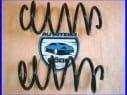2x pružiny predné VW Touran od r.v. 02.2003
