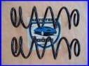 2x pružiny zadné Mazda 6 od r.v. 06.02-08.07