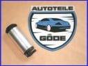 Palivové čerpadlo VW Golf IV od r.v. 08.1997
