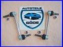 2x stabilizátor přední zesílený Mercedes ML W164