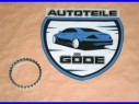 ABS kroužek přední Hyundai Accent od r.v. 10.1994