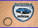 ABS kroužek zadní Peugeot 307 od r.v. 08.2000
