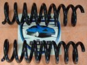 2x pružiny zadní Mercedes Sport coupe CL203