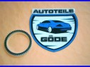ABS kroužek přední Hyundai Trajet od r.v. 03.2000