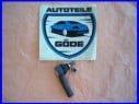 Čep spojovací tyče přední levý Audi A2 od rv 02.2000-08.2005