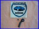 Čap spojovacej tyče predný pravý Audi A2 od r.v. 02.2000-08.2005