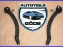 2x čap spojovacej tyče predná náprava Mini Mini od r.v. 06.2001