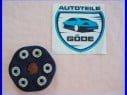 Hardy spojka Meyle BMW E39 520d, 525d, 530d
