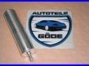 Palivový filter BMW E90, E91, E92, E93