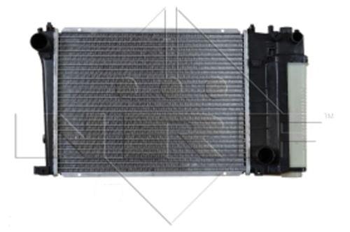 Chladič motora BMW E36 od r.v. 09.1990