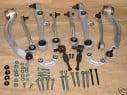 Sada ramien VW Passat 3B3, 3B6 od 2001 - 2005 VOLKSWAGEN Passat