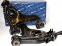 2x rameno predná náprava zosilnená HD Meyle MERCEDES E KLASSE 210 W210 S210
