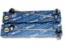 2x stabilizátor predný zosilnený Meyle NISSAN QASHQAI