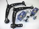 2x rameno predné zosilnené + 2x stabilizátor Meyle BMW 3ER E36