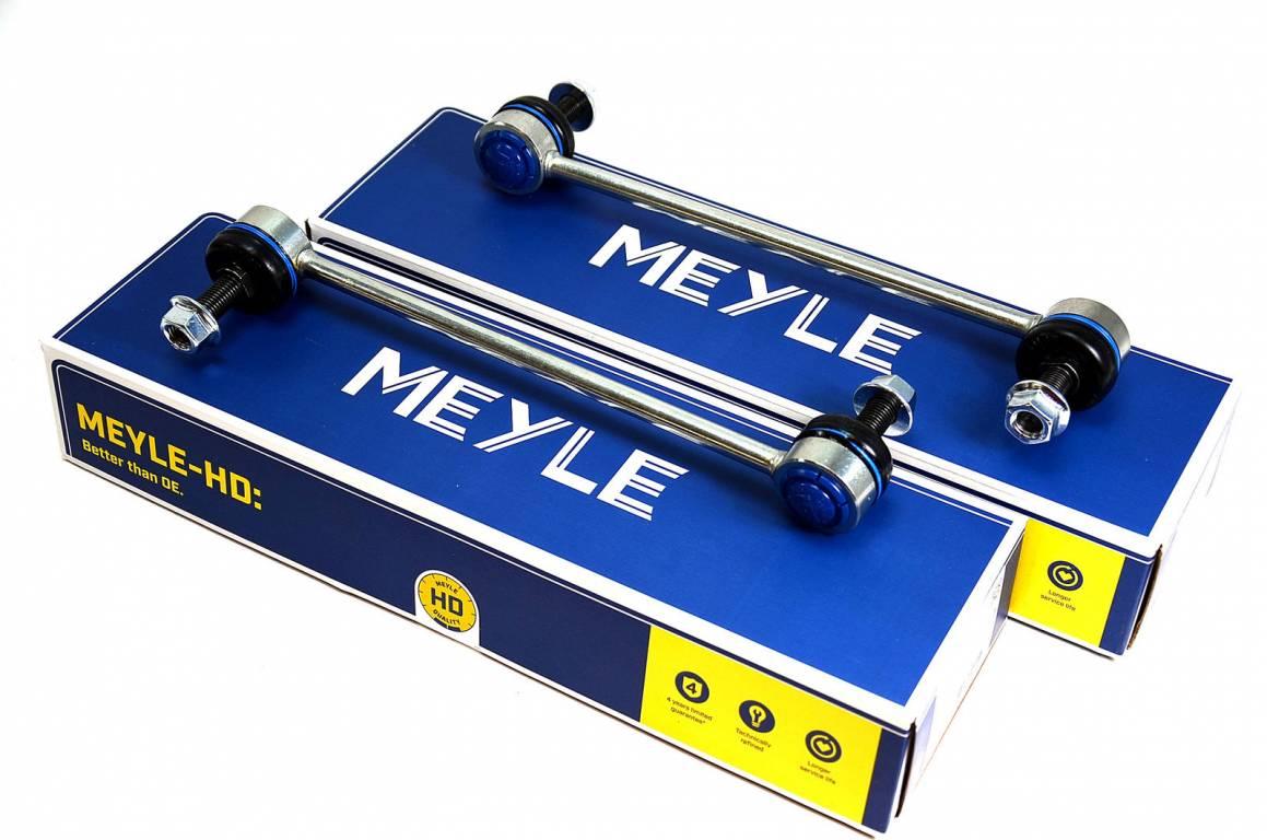 2x stabilizátor predný zosilnený Meyle VW T5