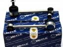 2x stabilizátor zadný zosilnený Meyle SMART + FORTWO