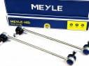 2x stabilizátor predná náprava Meyle HD prevedenie SMART FORFOUR