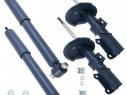 4x tlmiče predná + zadná náprava Meyle VOLVO S60 S80 V70 II