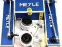 2x stabilizátor predný  + silentbloky ramena Meyle HD zosilnené prevedenie BMW 3er E46 Z4
