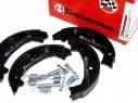 Brzdové čeľustia zadné so sadou pružiniek ZIMMERMANN BMW 1er 3er E46 E90 Z4