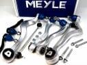 Sada ramien predná 8 dielná Meyle BMW 5er E60 E61
