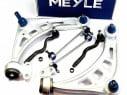 Sada ramien predná 8 dielná zosilnená Meyle BMW 3er E46
