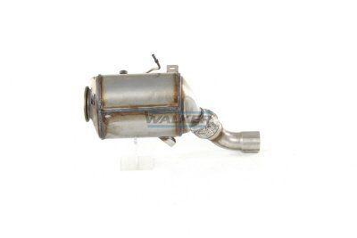 Filter sadzí, pevných častíc, DPF filter BMW E60, E90, X3, X5