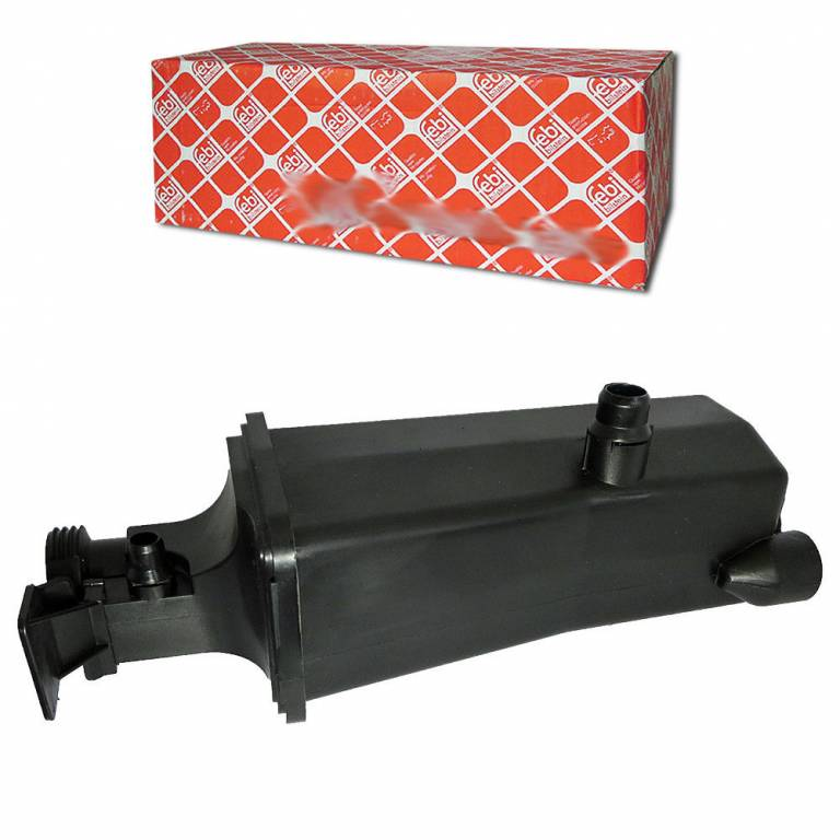 Vyrovnávacia nádoba, chladiaca kvapalina Meyle BMW 3er E46 X3 E83 Z4 E85