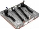 Spojovacia tyč + 2x hlavačap spojovacej tyče predná náprava MERCEDES W203 S203 203