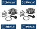 2x ložisko kolesa predné Meyle AUDI VW SEAT