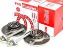 2x Ložisko kolesa predná náprava FAG + ABS krúžok SMART