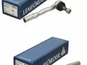 2x hlava čap spojovacej tyče predná náprava LEMFÖRDER MERCEDES E KLASSE 211 W211 S211