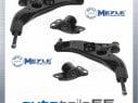 2x rameno predná náprava Meyle MAZDA 626 GF GW