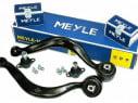 2x rameno predné + 2x zvislý nosný čap zosilnené MEYLE HD BMW X5 E53