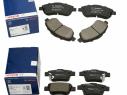 Brzdové platničky predné + zadné Bosch TOYOTA AVENSIS T25