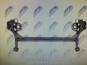 Nápravnica nosný rám zadná náprava CHEVROLET AVEO T200 03-08; T250/T255 06-11