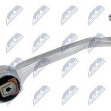 Rameno predné spodné pravé komplet s čapom AUDI A8 03-, VW PHAETON 03-
